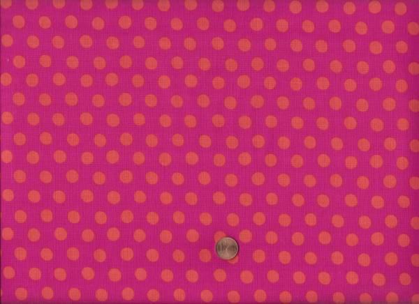 K. Fassett Spot gp70 fuchsia