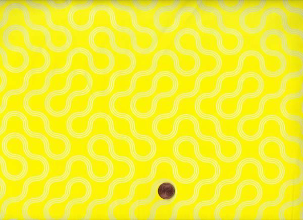 C. Watson Good Vibes Slide yellow