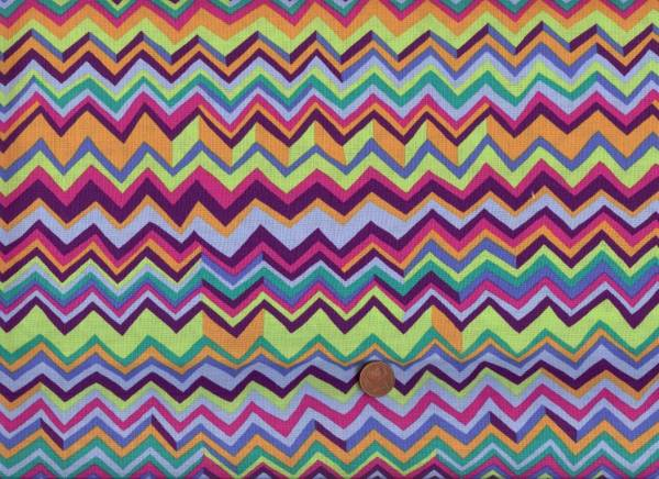 Brandon Mably Zig Zag bm043 multi