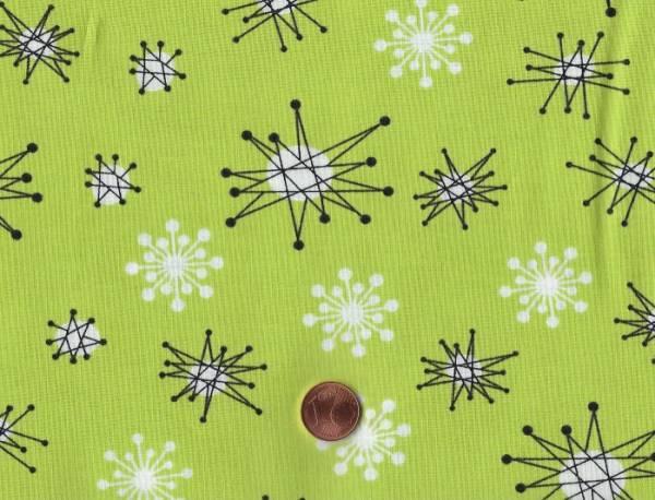 Star Jacks grün