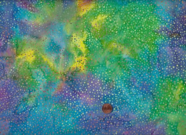 Batik Dots 198 bunt
