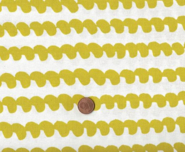 Follie Hopp weiß-limone