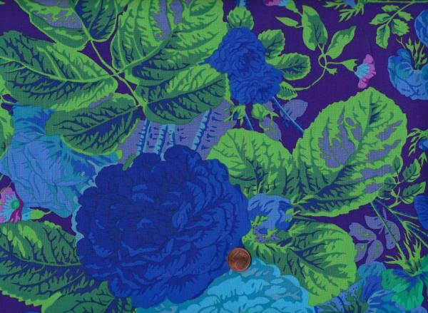 Ph. Jacobs Gradi Floral pj53 purpl