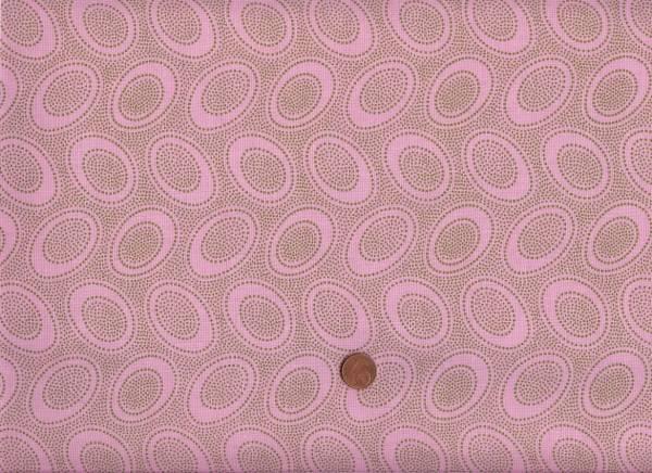 Kaffe Fassett Aboriginal Dot gp71pink