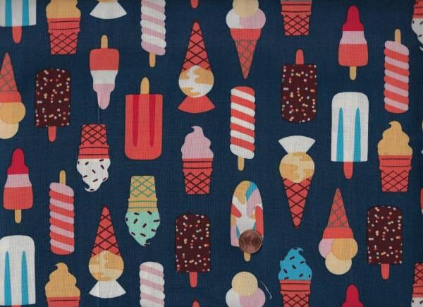 Simple Pleasure Ice Cream