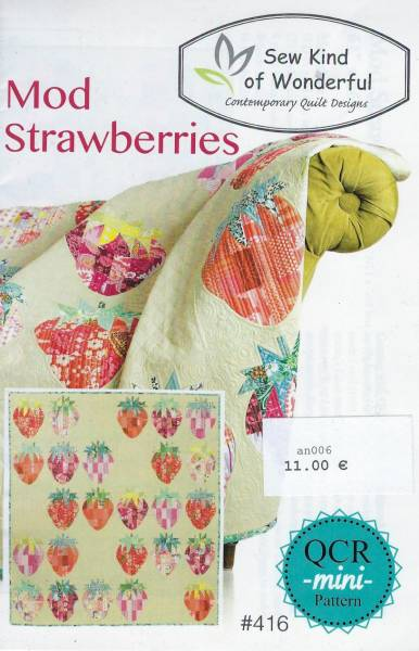 Anleitung-mod strawberries