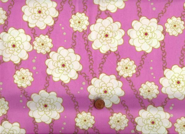 Girly Girl Blüten pink