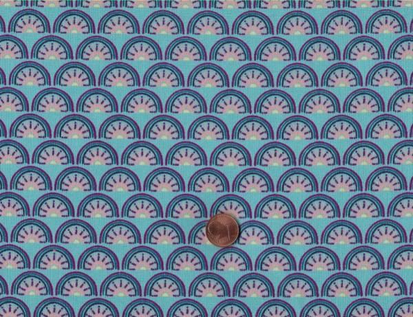 Sahara Mezzo Corona türkis