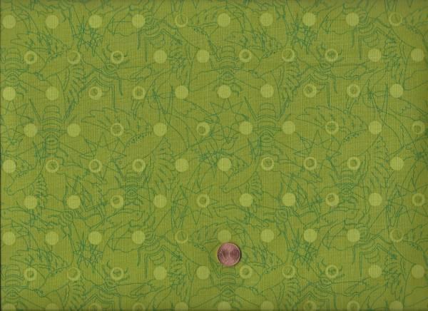 Alison Glass Sun Print pine