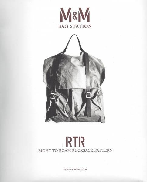 Anleitung RTR
