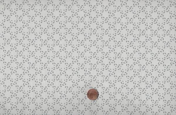Brigitte Heitland Zen Chic Modern Background Papers Tropfen grau-grau