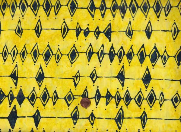 M. Derse Here There Batik Lemon