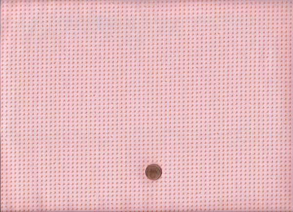 Brigitte Heitland Flow Drops Light Raspberry