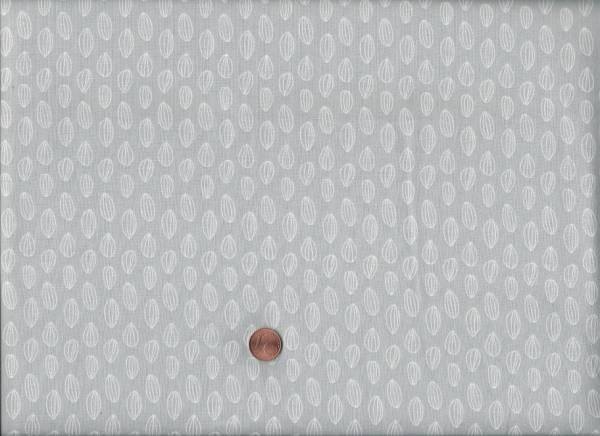Baseline Elypsen grau-weiß