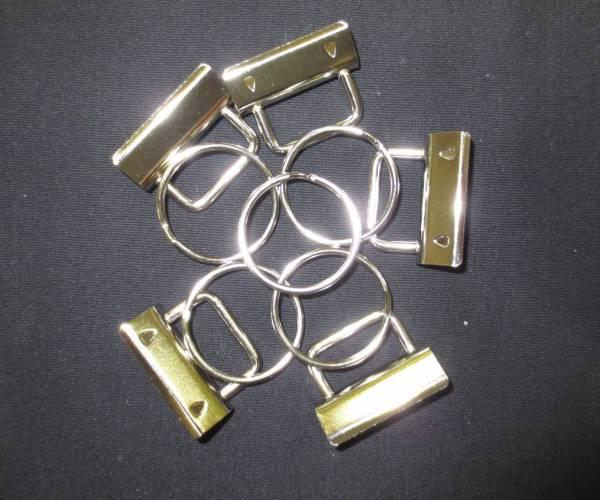 Schlüsselband-Rohling-5er