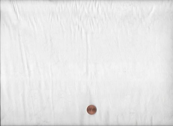 Batik uni weiß-h.grau