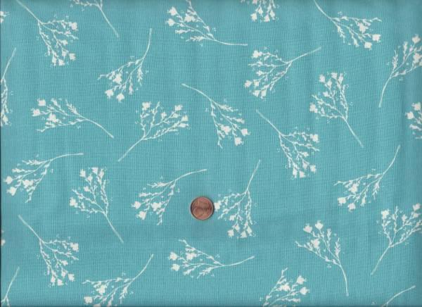 Dessert Bloom Blossom turquoise