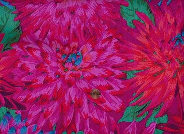 Philip Jacobs Cactus Dahlias ph54 red