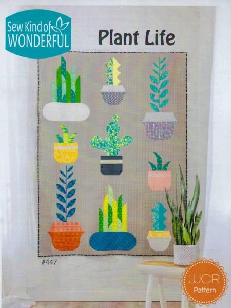 Sew kind of wonderful Plant life