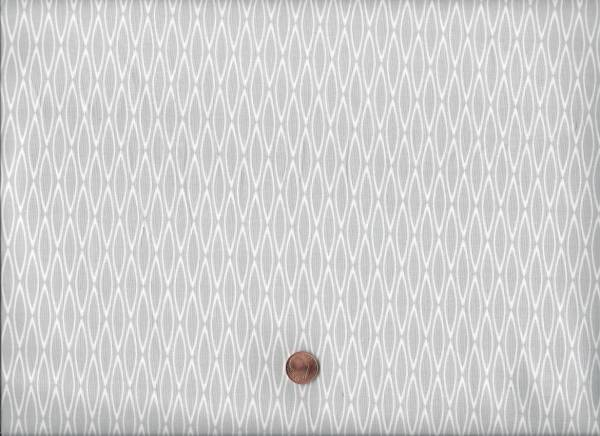 Avalana Jersey grau-weiß