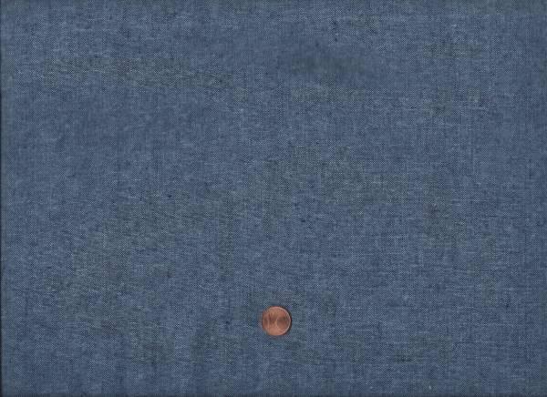 Essex Yarn Dyed nautical 55%Li/45%Co