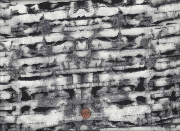 Marcia Derse Black+White alley weiß