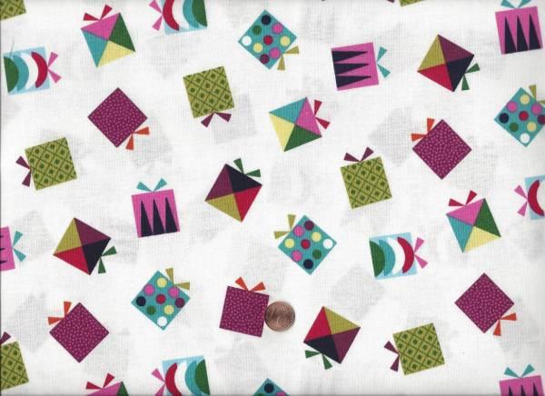 Wrap it up Presents weiß