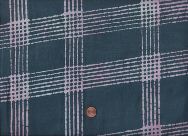 Alison Glass Chroma Plaid c charcoal