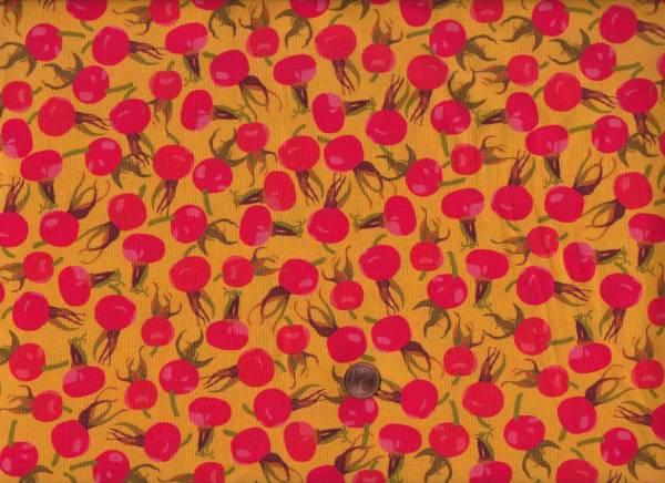 Summer Berries Hagebutte