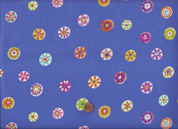Melodies Folk Floral lila