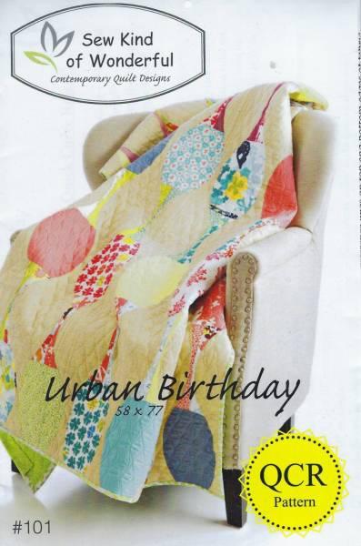 Anleitung-urban birthday