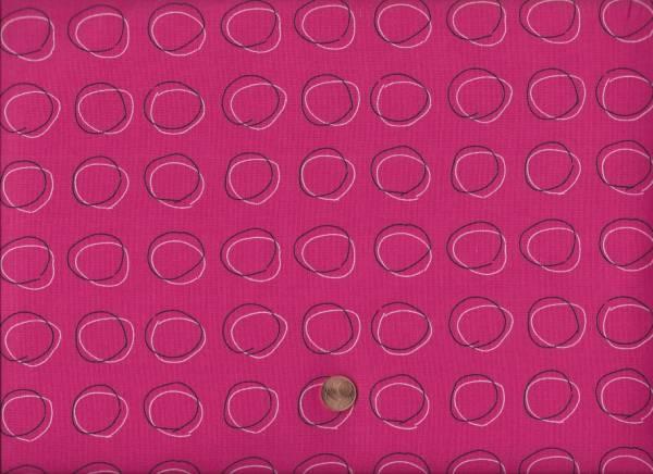 Zentastic Rings hot pink