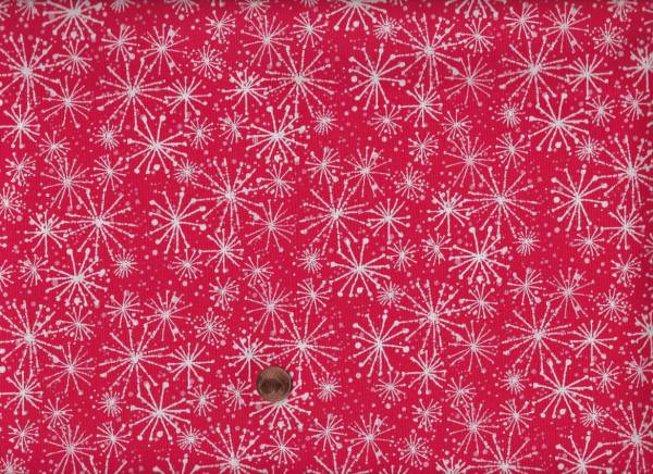 M. Carluccio Make merry Snowflakes