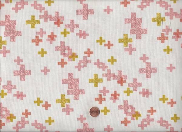 Brigitte Heitland Modern Background Colorbox Fog Peach