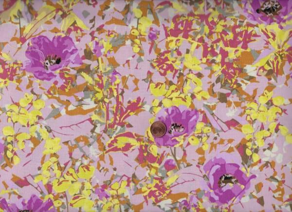 V. Findlay Wolfe Wild Acres Poppy pink