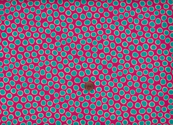 Reef Fish Spot pink