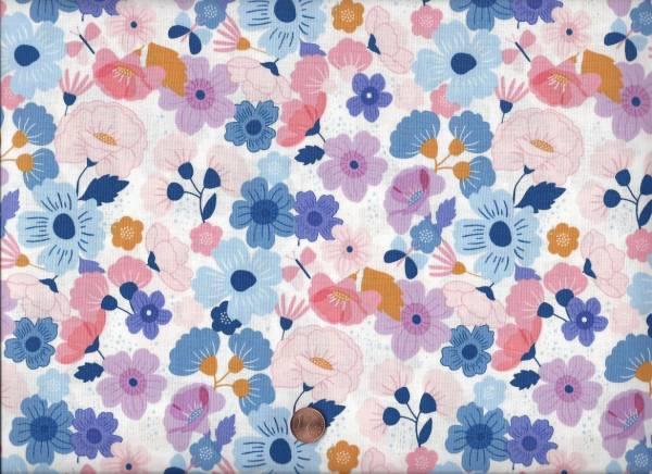 Floral Spender Blue Mother