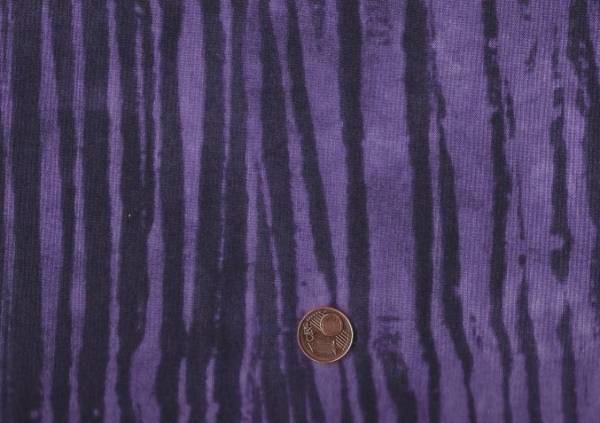 Marcia Derse Mosaic Lines purple