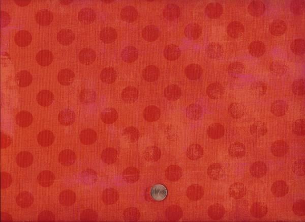 Grunge Hits the spot tangerine 19