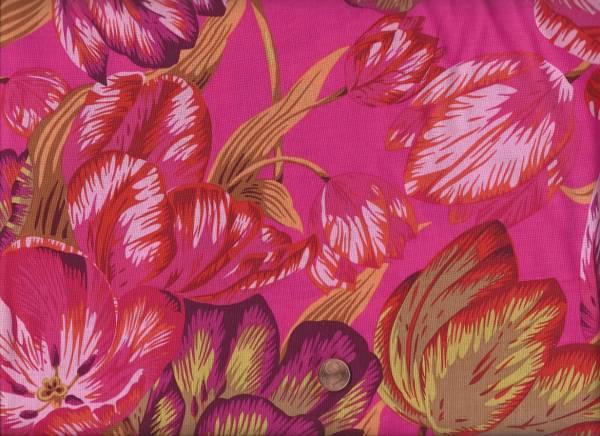 Philip Jacobs Tulip Extravaganza pink
