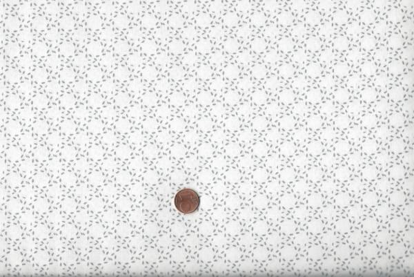 Brigitte Heitland Zen Chic Modern Background Papers Tropfen weiß-grau