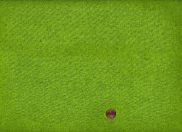 Melange grasgrün 810