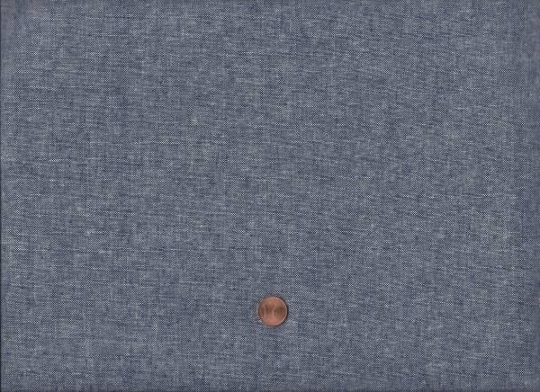 Essex Yarn Dyed denim 55%Li/45%Co
