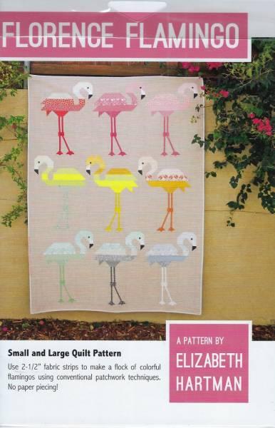 Anleitung florence flamingo