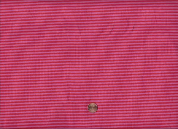 Ringeljersey rot-pink