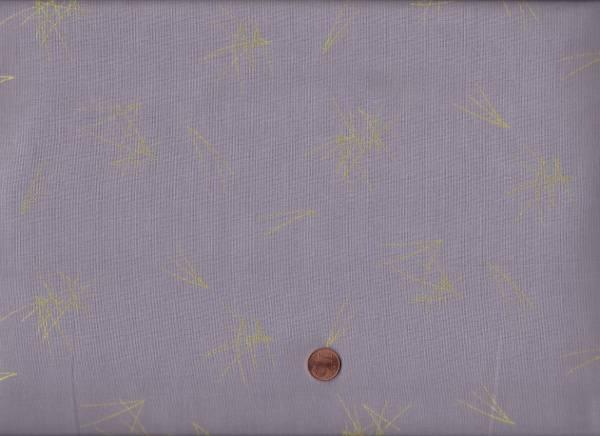 Libs Elliott Needles grey/gold
