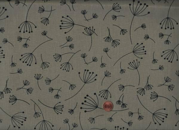 Brigitte Heitland Quotation Breezy graphite