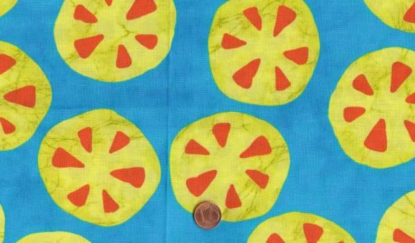 Malka Dubrawsky a stitch in color türk.-gelb-ora. Bälle