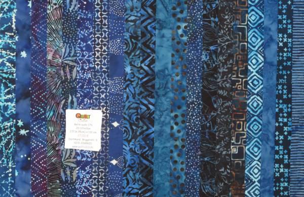 Streifen Batik Sushi 176