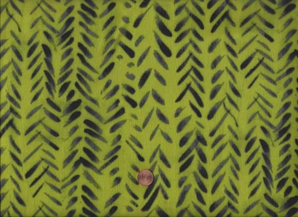 Marcia Derse Treasure Hunt Wheat grün